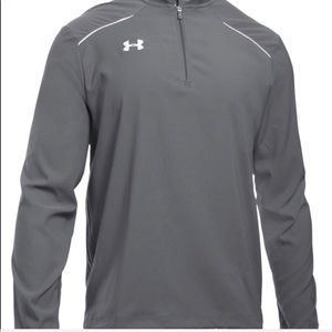 Under Armour Cage Jacket